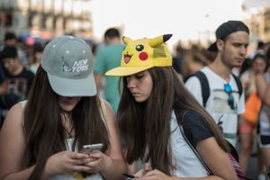 5 Ways Your Higher-Ed Brand Can Use 'Pokémon Go' to Increase Foot Traffic