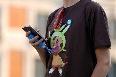 Pokémon Go Creator Wants More Sponsorships Like McDonald's Japan