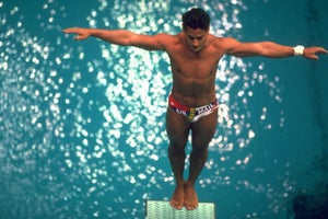 12 Inspirational Moments From Past Olympics