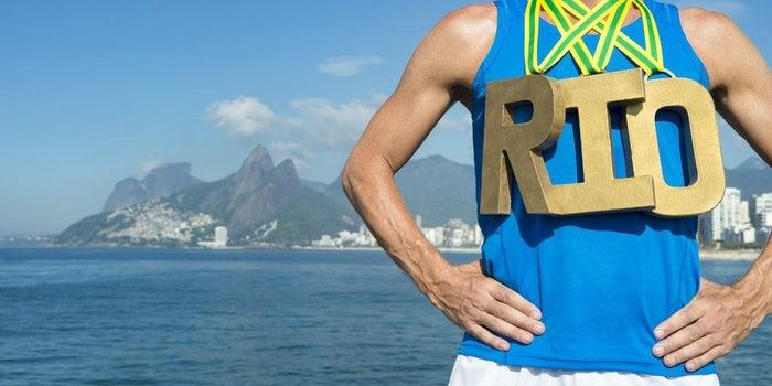 Qué estudian los emprendedores del deporte que van a Río 2016