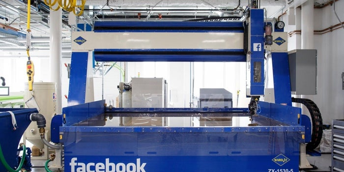 Facebook's Area 404 Is a Melting Pot for Hardware Research