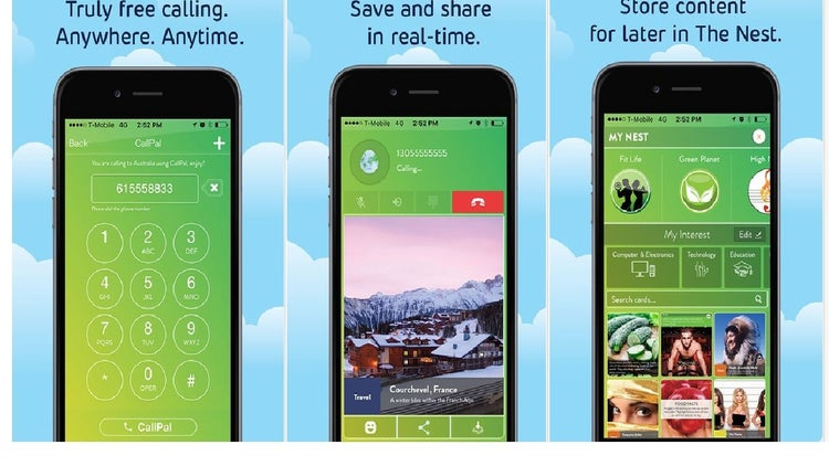 This App Lets You Call Any Number on the Planet – For Free
