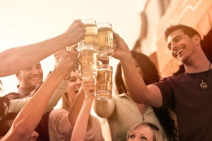 Drinking Alcohol Can Actually Help You Learn a New Language, Recent Study Says