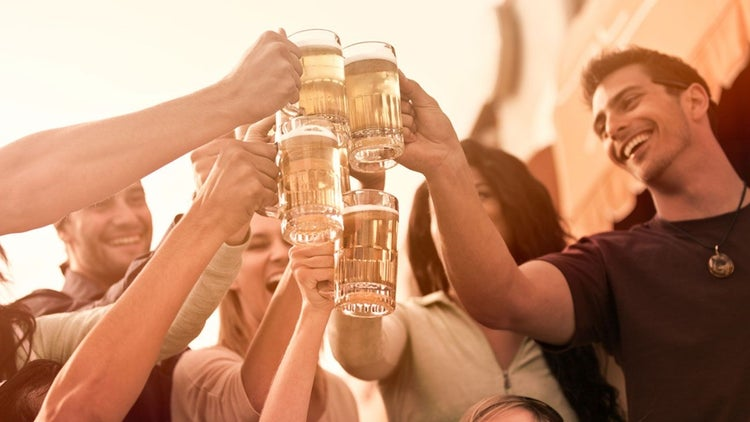Beer-isation By The Entrepreneurs On International Beer Day