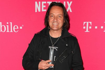5 Lessons to Learn from T-Mobile CEO John Legere