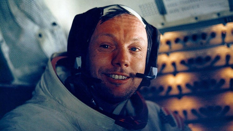 5 Fascinating Facts About the First Man to Walk on the Moon