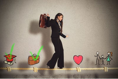 #4 Life Hacks For Women Entrepreneurs from the Experts