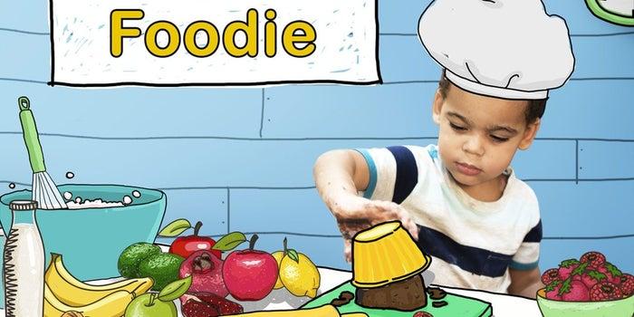Meet The Foodies