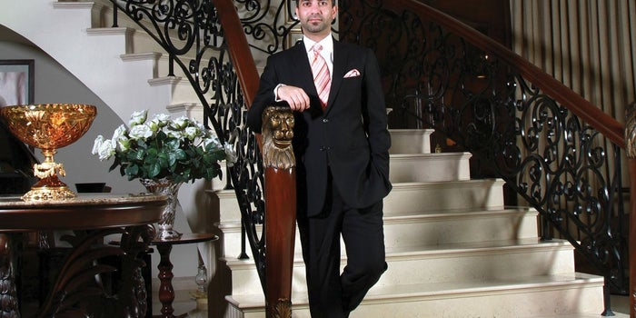 Facts To Know About Abhinav Bindra