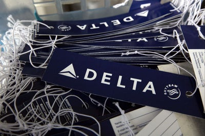 Delta Flights Resume After Computer Crash Strands Passengers