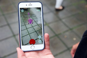 Iran Is First Country to Ban Pokémon Go