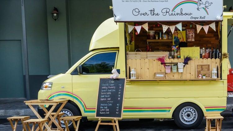 El marketing al rescate de los Food Trucks