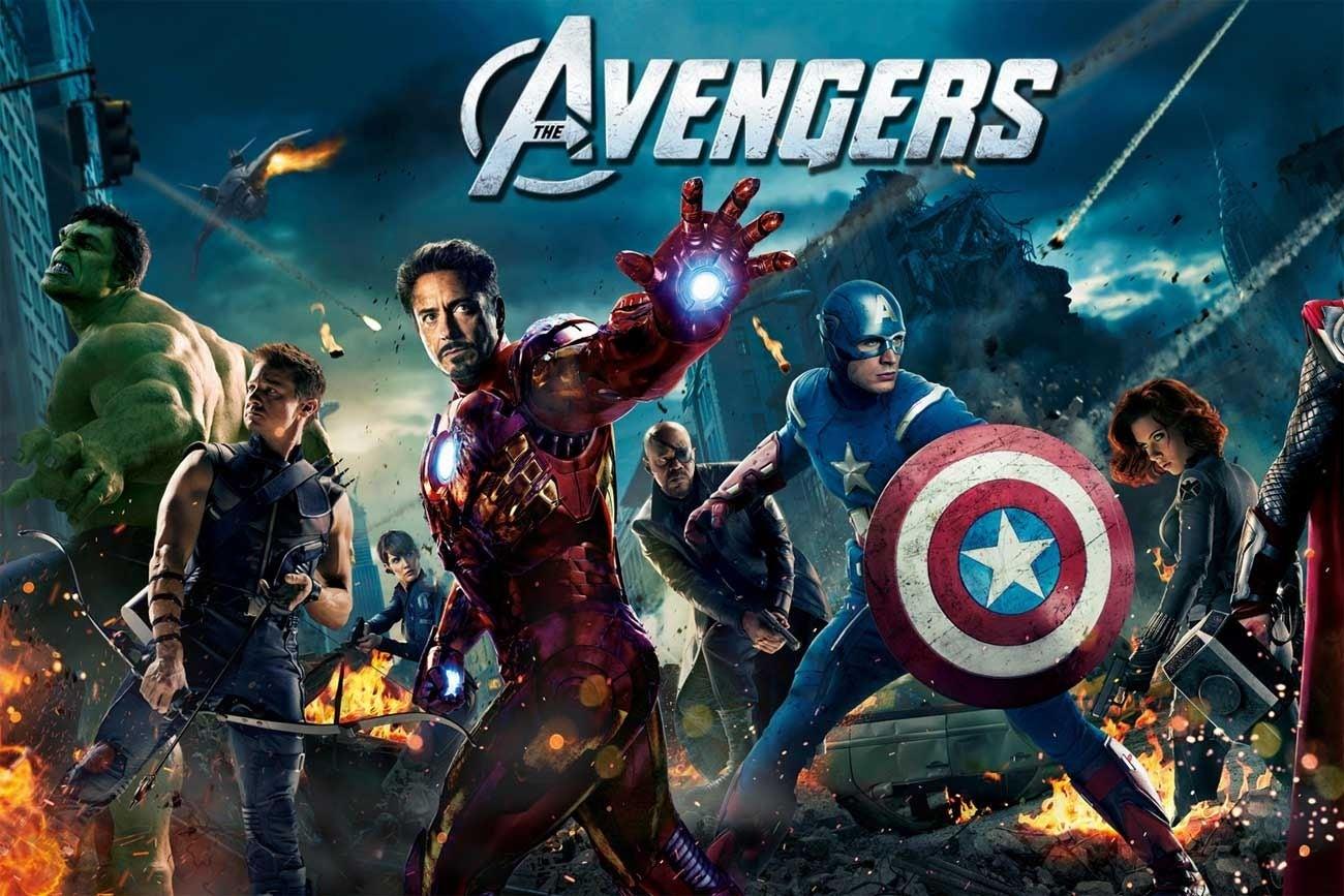Leadership lessons from marvel characters - Natacha avenger ...