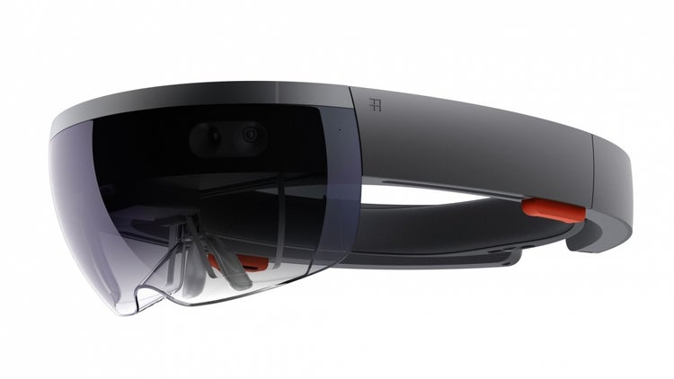 Microsoft's HoloLens Developer Edition Is Now Up For Sale
