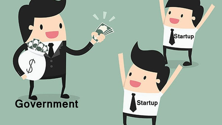 Startups, Here's Indian Government's 100 Crore Plan For You