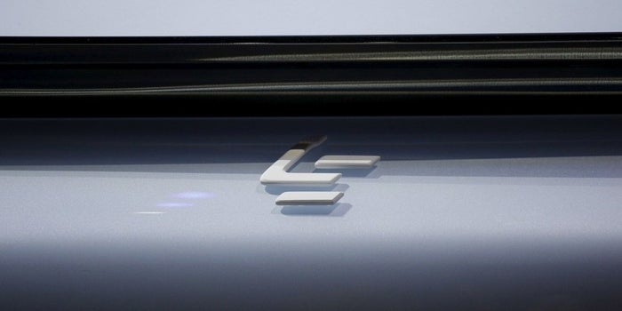 China's LeEco to Invest $1.8 Billion in Electric Car Factory