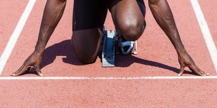 El atleta sin zapatos que conquistó los Juegos Olímpicos