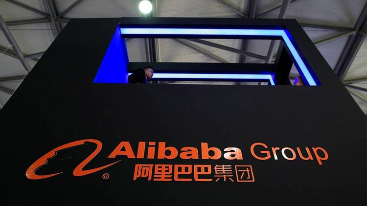 Alibaba's Revenue Beats Estimates; Mobile Revenue Soars