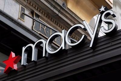 Macy's to Shut 100 Stores in Turnaround Push