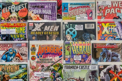 Hulking Great Investments: 12 Comic Books That Are Now Worth A Fortune