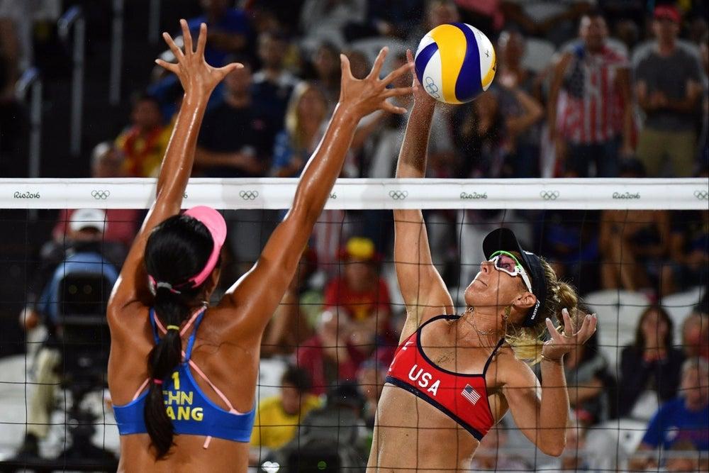 9 Habits of Olympic Athletes