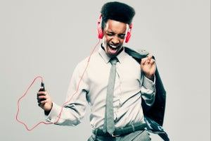 7 Motivational Songs for Badass Entrepreneurs Who Hustle Hard