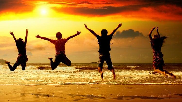 7 hábitos esenciales de la gente feliz