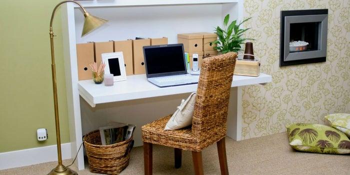 6 consejos para trabajar desde tu hogar