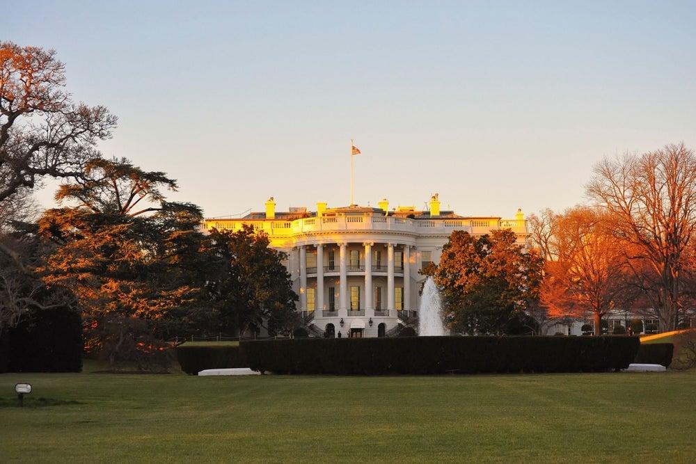 Top 10 Richest U.S. Presidents