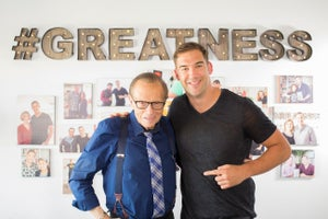 What 60,000 Interviews Taught Larry King