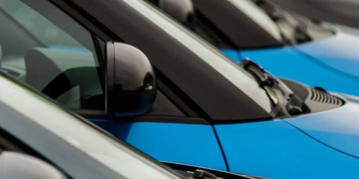 ¿Cómo elegir el vehículo utilitario para tu Pyme?