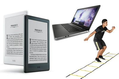 Get $20 Off Amazon Kindles, 30 Percent Off Dell Inspiron Laptop and Mo...