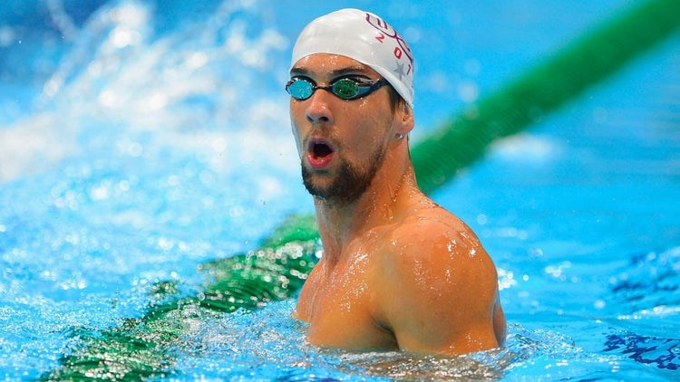 Start Saving, Michael Phelps. The IRS Is Taxing Your Olympic Medals.