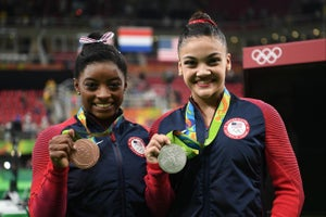 5 Words Olympians Never Say