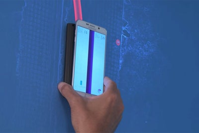 This Gizmo Literally Lets You See Through Walls