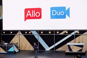 Knock, Knock! Google Duo Video Call Is Here.