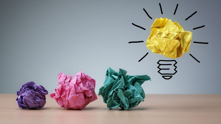 Infografía: 21 formas de desbloquear tu inspiración