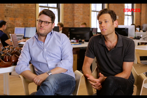 Facing Major Money Troubles Early On, These Entrepreneurs Relied On a Bit of Luck to Help Them