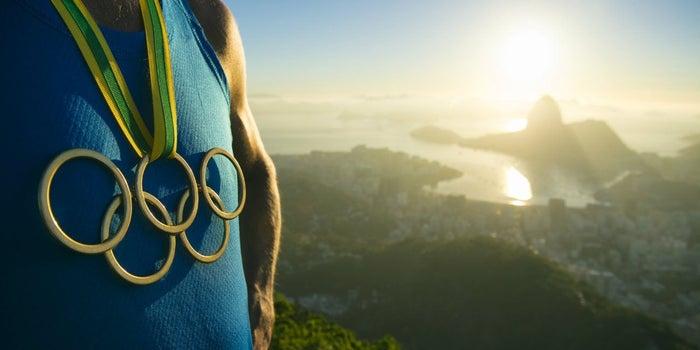 8 momentos de 'oro' en Río 2016