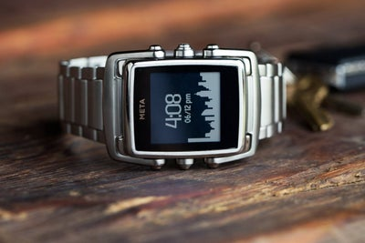 That Moment You Realize Your Smartwatch Is the Dumbest Thing You Own