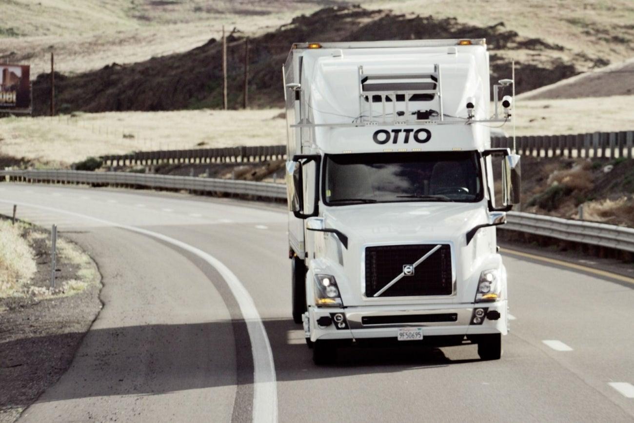 freedom highway trucking
