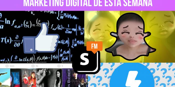 Social.FM: Perseguir el elusivo algoritmo de Facebook