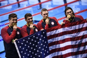 8 Lessons on Greatness from the Olympics