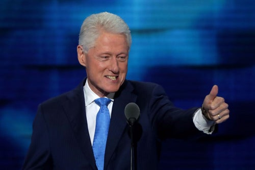 25 Inspirational Quotes From Bill Clinton on His 70th Birthday