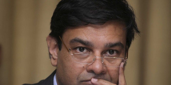 Urjit Patel Set To Be The New RBI Governor