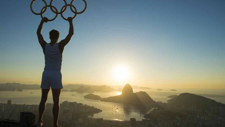 8 Ways Companies Can Use The Olympics to Boost Business