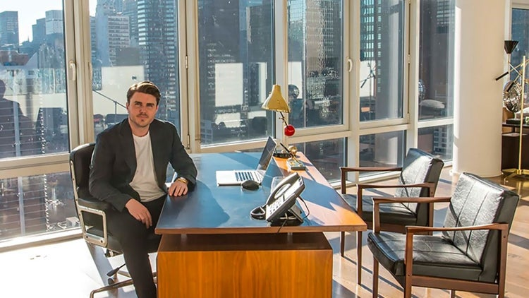 4 Tips From a 26-Year-Old Who Built a $10 Million Consulting Business