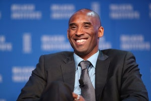 Kobe Bryant Has Set Up a $100 Million Venture Capital Fund