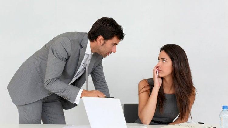 Top 10 de personas insufribles en los lugares de trabajo