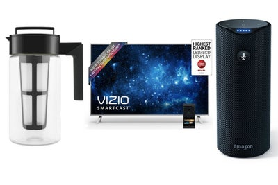 Get a $300 Gift Card Plus One of the Best TVs You Can Buy for Less Tha...